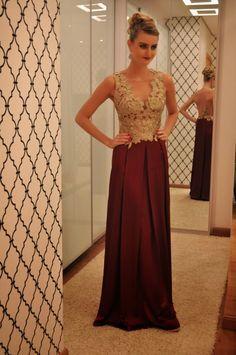 07 vestidos de festa arrasadores! - Madrinhas de casamento