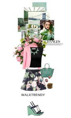 """1913.Spring with walktrendy!"" by silvinalovesbsbforever ❤ liked on Polyvore featuring CO, Jason Wu, Valentino, Lux-Art Silks, Diane Von Furstenberg, Forever New, Blu Bijoux, Retrò, Amrita Singh and women's clothing"