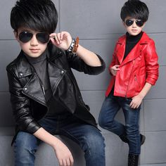 http://babyclothes.fashiongarments.biz/  Baby Boys Leather Jacket Kids Girls and Coats Spring Kids Leather Jackets Boys Casual Black Solid Children Outerwear 2016 New, http://babyclothes.fashiongarments.biz/products/baby-boys-leather-jacket-kids-girls-and-coats-spring-kids-leather-jackets-boys-casual-black-solid-children-outerwear-2016-new/,  ,                                                           How Do I Know Which Size To Order?   Select the size that best matches your largest…