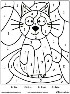 √ Color by Numbers Worksheets Beach. 9 Color by Numbers Worksheets Beach. 8 Color by Numbers Worksheets Beach Number Worksheets Kindergarten, Kindergarten Colors, Worksheets For Kids, Coloring Worksheets, Printable Coloring, Art Worksheets, Free Printable Worksheets, Preschool Kindergarten, Free Coloring