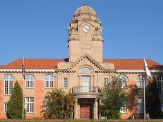 L'université du KwaZulu-Natal à Pietermaritzburg.