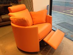 Back on display in mid- January 2016 our much loved leather electric recliner & Twice as much fun - these two contemporary electric recliner ... islam-shia.org