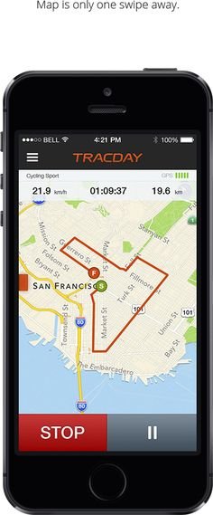 track iphone from web