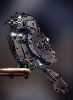 Steambird.