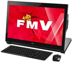 rogeriodemetrio.com: Fujitsu ESPRIMO WH77 / W Touchscreen All-In-One