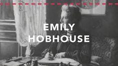 Image result for emily hobhouse