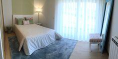alcobaça maio 15' | quarto de hóspedes | guest room
