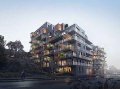 Tollare #residentiallandscapearchitecture