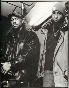 Gangstarr hip hop instrumentals updated daily => http://www.beatzbylekz.ca