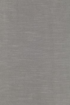 Tiepolo Shantung Weave Silver Fabric SKU - 63850