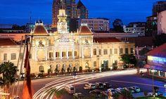 Auf TripAdvisor finden Sie alles für Ho-Chi-Minh-Stadt, Vietnam: 285.205 unabhängige Bewertungen von Hotels, Restaurants und Sehenswürdigkeiten sowie authentische Reisefotos.