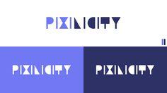 Pixilicity - Logo Redesign