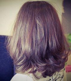 かわいいミディ | 高崎の美容室 famのキッズヘアスタイル | Rasysa(らしさ)