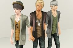 sims3-M029 - ■ DOWNLOAD ■