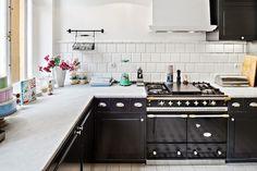 Inspiration du jour : une jolie cuisine | Buk & Nola