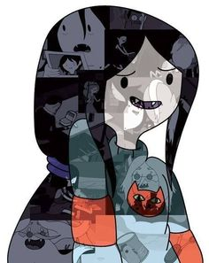 Marceline the vampire princess