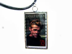 James Dean Actors Famous Movie Stars Legends by GothicGlassStudio