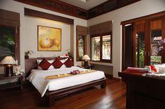 Khao Lak, THAILAND-Khaolak Bhandari Resort