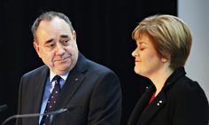 Scottish independence and civic nationalism | @guardianletters