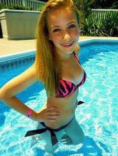 Hot young at the pool | Hotties and Chaturbate's Live Sex Cams