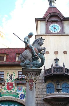 Fun Facts about Disney World