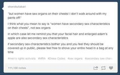 The 31 Realest Tumblr Posts About Being A Woman