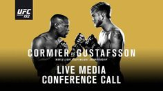 Absolute best Shakespearean Drama Daniel Cormier vs Alexander Gustafsson Live Online. One of the best Light Heavyweight Title Fight in the UFC 192 between Gustafsson vs Cormier live stream. Watch from here the great fight for the UFC. We assure… Continue Reading →