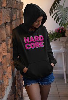 Oldschool, Hoodies, Sweatshirts, Techno, Sweaters, Fashion, Textile Printing, Company Logo, Cool Shirts