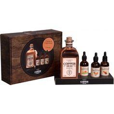Copperhead Gin Alchemist Blendbox