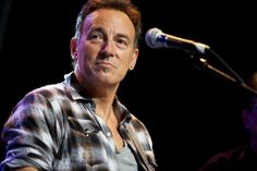 One of the most famous, if not THE most famous, Jersey Shore people is music legend Bruce Springsteen! He grew up in the Jersey Shore area, and the city of Asbury Park greatly influenced his music.