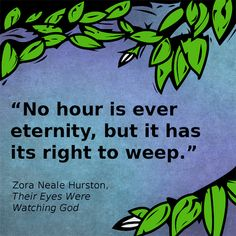 The best quotes from Zora Neale Hurston's novel contain words of wisdom from the beloved author. Writing Poetry, Poetry Books, Zora Neale Hurston Quotes, Book Quotes, Life Quotes, Quotes Quotes, Qoutes, Proverbs Quotes, Essay Questions