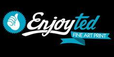 Enjoyted est un atelier d'impression numérique moyens et grands formats.    Différents types de supports: Canvas, papiers d'art, papiers photographiques…    Enjoyted s'adresse aux illustrateurs, graphistes, photographes recherchant une impression et un support de qualité.