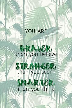 Fond d'écran - I. Believe, Word 2, Fashion Wallpaper, Stronger Than You, Text You, Iphone Wallpaper, Wallpaper Art, Brave, Thinking Of You