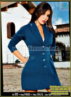 150607 - Ventas por Catalogo / Gabanes - Tejidos - Jeans