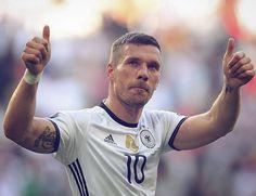 Lukas-Podolski.com (@Podolski10) | Twitter