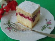 Recepty - Page 5 of 521 - Mňamky-Recepty. Cheesecake, Food And Drink, Sweets, Cooking, Recipes, Cakes, Easter, Hampers, Kitchen