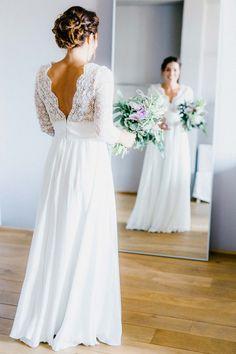Amanda & Chris: Hinterhof-Romantik, BBQ und ein Eheversprechen JULIA & GIL PHOTOGRAPHY http://www.hochzeitswahn.de/inspirationen/amanda-chris-hinterhof-romantik-bbq-und-ein-eheversprechen/ #wedding #mariage #rustic