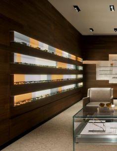 Optx, Optical Store Design, Rhode Island | inspiring retail and store designs