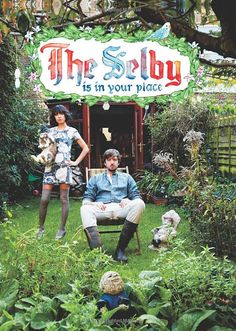 Amazon.com: The Selby Is in Your Place (9780810984868): Todd Selby, Lesley Arfin: Books