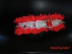 Bullheaded City Dog Style Watch Dog Collar™ Visualize Your Dog in Real Time.