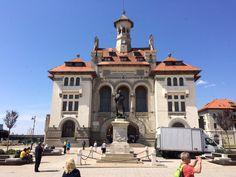 Constanta Best of Constanta, Romania Tourism - Tripadvisor Romania Tourism, Constanta Romania, Danube Delta, Casino Hotel, 2017 Images, Shore Excursions, Tour Tickets, Group Tours, Black Sea