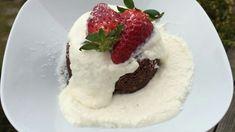 Mugcake –zdravý dezert, ktorý pripravíte v mikrovlnke Cheesecake, Pudding, Desserts, Food, Diet, Tailgate Desserts, Deserts, Cheesecakes, Custard Pudding