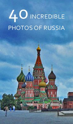40 Incredible Photos of Russia - Sochi, Russia Home of the 2014 Winter Olympics www.BudgetTravel.com