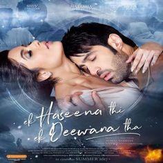 Ek Haseena Thi Ek Deewana Tha 2017 Movie Full MP3 Songs Album Download