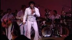 elvis presley suspicious minds - YouTube