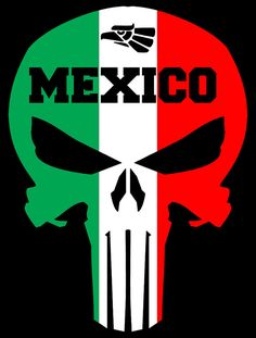 Punisher Logo, Punisher Skull, Yoda Drawing, Drawing Faces, Drawing Tips, Aztec Warrior Tattoo, Mexican American Flag, Mexico Tattoo, Mexican Artwork