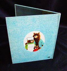 Vintage Children's Book The Three Bears by MoonkittensTimeline