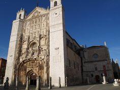 Iglesia Conventual de San Pablo. #Valladolid