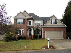 Well taken care of home in move-in condition Excellent schools great floor plan with office formal dining room eat-in kitchen 4th bedroom on main with full bath. Upstairs has luxury master bedroom plus extra bonus room could be 5th bedroom Fenced yard with double deck and automatic canopy over the deck for a great summer feature Stainless appliances and solid surface counter tops. Schedule an appointment to see today