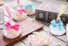 [바보사랑] 주얼리처럼 빛나는 캔디 /사탕/리본/패키지/화이트데이/선물/커플/포장/Candy/Ribbon/Package/White day/Gift/Couple/Packing